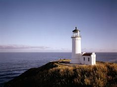 NORTH HEAD LIGHTHOUSE // Don't let the name fool you: Cape Disappoinment is anyting but. To visit the 112-year-old lighthouse is a great escape to the southwesternmost corner of Washington state, where you'll feel so secluded—there's little to no cell service—you may go into tech withdrawal.