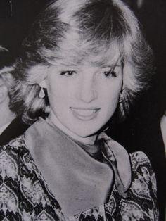 Princess Diana, 1982