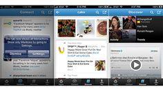 Twitter mejora la presentación de contenidos en sus versiones móviles