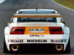 Opel Calibra V6 DTM