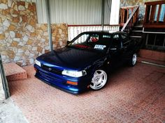 Corolla Twincam, Toyota Corolla, Lovers, Black, Rolling Carts, Cars Motorcycles, Black People