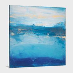 Windblown - Canvas Print