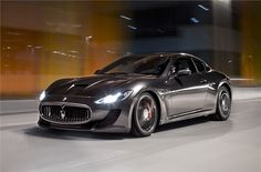 Maserati is my 3rd car choice. I love its sleek design and classy interior. I think i'd definitely keep it as a 3rd choice.