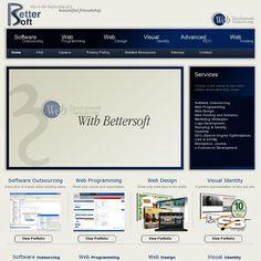 The website 'bettersoft.org' pin it  (http://pinit.crashcoder.com)