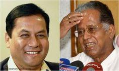 Assam में दस्तक से Gogoi नतमस्तक, will Sonowal pen a new पुस्तक
