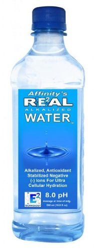 Alkaline Sports Bottled Water 1 Liter -- Click on the image for additional details.