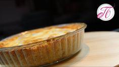 Pie Dessert, Dessert Recipes, Desserts, Greek Recipes, Apple Pie, Lemon, Cooking Recipes, Pudding, Make It Yourself