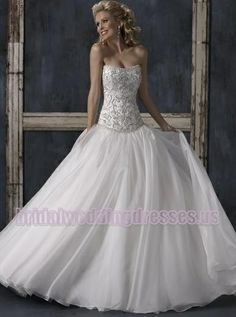 One of my fave wedding dresses.