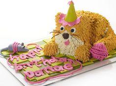 Cat Cake | by studiocake