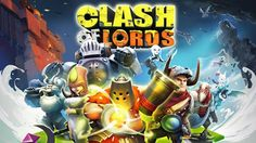 """Clash of Lords 2"" Windows Phone Gameplay! - https://www.youtube.com/watch?v=G6yPGER9vGk  #clash #lords #war #windowsphonegames #video #wp8"