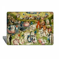 $ 49.50 The Garden of Earthly Delights Macbook Pro 15 Bosch by ModMacCase
