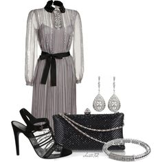 Holiday Party - Polyvore