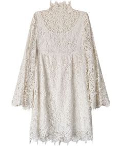 Ivory Annabelle Dress by Candela