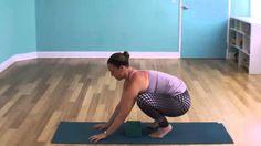 Yoga for Beginners: Bakasana (Crow Pose) with Gigi Yogini Yoga Fitness, Health Fitness, Yoga Videos For Beginners, Crow Pose, Yoga Routine, Yoga Poses, Health And Beauty, Workouts, Weight Loss