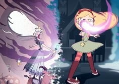 star vs forces of evil | Tumblr