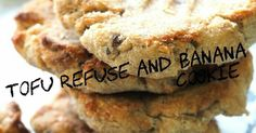 おやつに食物繊維沢山おからバナナクッキー by ☆よっぴ~121☆ [クックパッド] 簡単おいしいみんなのレシピが248万品