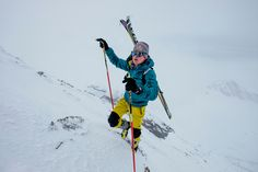 Toni Palzer ist neuer adidas Outdoor Athlet. #skitourenrennen #trailrunning #Livewithoutlimits adidas Outdoor