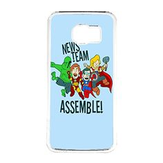 Frz-News Team Assemble Galaxy S6 Case Fit For Galaxy S6 Hardplastic Case White Framed FRZ http://www.amazon.com/dp/B017GLVWA2/ref=cm_sw_r_pi_dp_HJUnwb01QMFQY