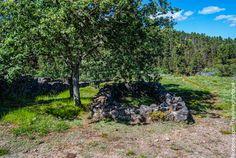Turismo en Portugal: Castro de Carvalhelhos en Boticas