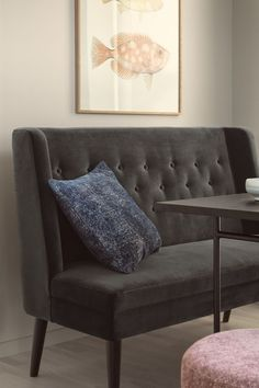 Chair, Couch, Furniture, Love Seat, Interior, Dining Chairs, Home Decor, House Interior, Dining
