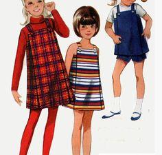 8 Best 60s Patterns Kids Fashion images   Kids fashion