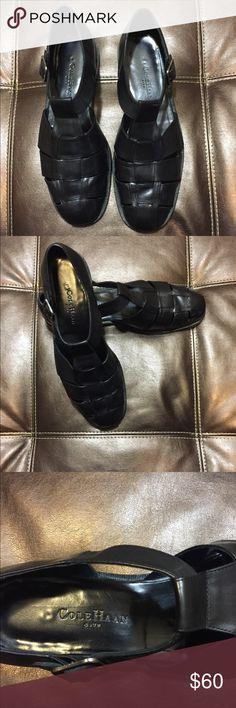 Cole Haan City Dress Sandals EXCELLENT Used Condition Shoes Sandals & Flip-Flops