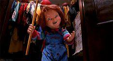 Chuckie - O Boneco Diabólico