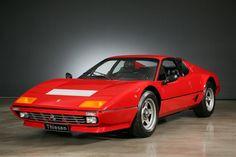 1982 Ferrari 512 BB - i | Classic Driver Market