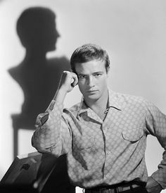 Julius Caesar (1953) Marlon Brando