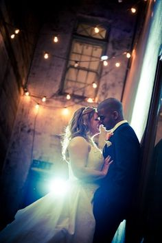 Get expert wedding planning advice and find the best ideas for wedding decorations, wedding flowers, wedding cakes, wedding songs, and more. Wedding Night, Wedding Ceremony, Night Wedding Photography, Wedding Flowers, Wedding Dresses, Wedding Songs, West End, Brides, Wedding Photos