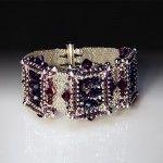 Crystal Tile Bracelet 2010 Current class offering