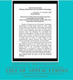 Information Technology News, Press Release, New Technology, Mobile App, Acting, Mobile Applications, Future Tech