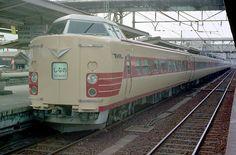 篠ノ井線中央西線特急しなの松本 I am in love with Japanese Railroads