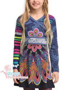 Kleid desigual 128