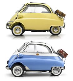 Vintage BMW Isetta Experiences and Sales   BMW produced three versions of the micro car name named Isetta, and there are the BMW Isetta 250, produc... http://www.ruelspot.com/bmw/vintage-bmw-isetta-experiences-and-sales/  #BMWBubbleCars #BMWIsetta250 #BMWIsetta300 #BMWIsetta600 #BMWIsettaHistory #BMWIsettaMicroCars #BMWIsettaOwnerExperiences #BMWIsettaRepair #BMWIsettaTestDrive #VintageBMWIsettaMicroCarsForSale