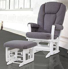 Dutailier ULTRAMOTION Modern Glider and Ottoman Combo, Wh... https://smile.amazon.com/dp/B01EVQ1EVC/ref=cm_sw_r_pi_dp_x_ctCayb16J9830