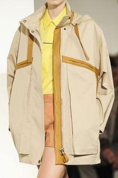 Hermès Spring 2013 - Details