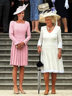 Duchess of Cambridge l Kate Middleton