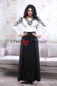 Trio Couture – Eid Collection Waist Skirt, High Waisted Skirt, Eid Collection, Couture, Skirts, Stuff To Buy, Fashion, Moda, Skirt