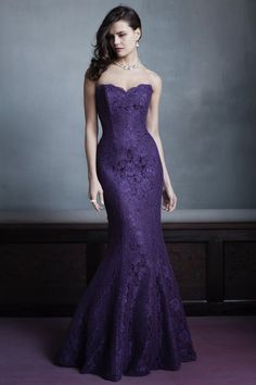 ***Available at The Bridal Suite of Louisville~ Mackenzie+Michaels+Style+88408