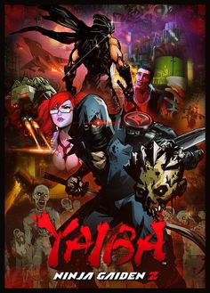 Yaiba: Ninja Gaiden Z   Yaiba: Ninja Gaiden Z Gets New Screenshots and a Hilarious New ...