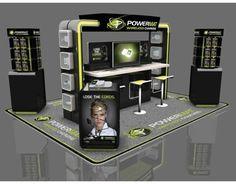"Popatrz na ten projekt w @Behance: ""Duracell Powermat Concepts""…"