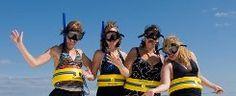 Marinarium Snorkeling