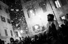 Il primo festival buskers metropolitano DAL 18 AL 20 SETTEMBRE L'ARTE DI STRADA INVADE PIAZZA DEL POPOLO E FORI IMPERIALIoltre 40 artisti tra fu...