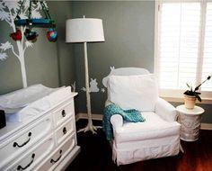 Floor lamp for baby nursery floor lamps pinterest floor lamp baby nursery floor lamps aloadofball Image collections