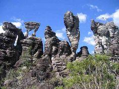 10 lugares em Goiás que todo gringo pira - Goiânia | Curta Mais - o melhor da cidade na palma da mão