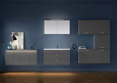 Planning a bathroom upgrade - Gustavsberg
