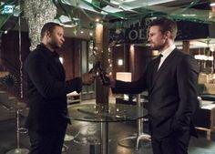 "#Arrow #Season5 #5x22 ""Missing"" Promotional Photos"