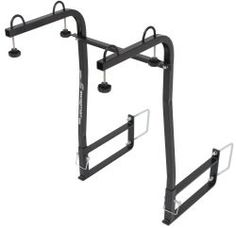RV Bumper 2 Bike Rack for Around the Spare Tire - Swagman Around the Spare Mighty Rack