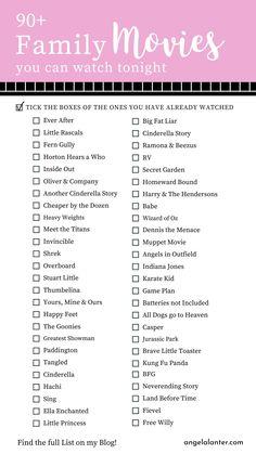 Netflix Movie List, Netflix Shows To Watch, Tv Series To Watch, Movie Tv, Must Watch Movies List, Movies To Watch Teenagers, Movies To Watch Online, Family Movie Night, Family Movies